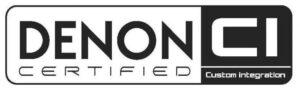 Denon Certified