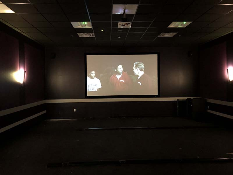 Gym Theater