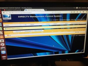 DIRECTV System