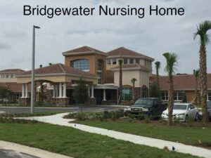 Bridgewater Nursing Home