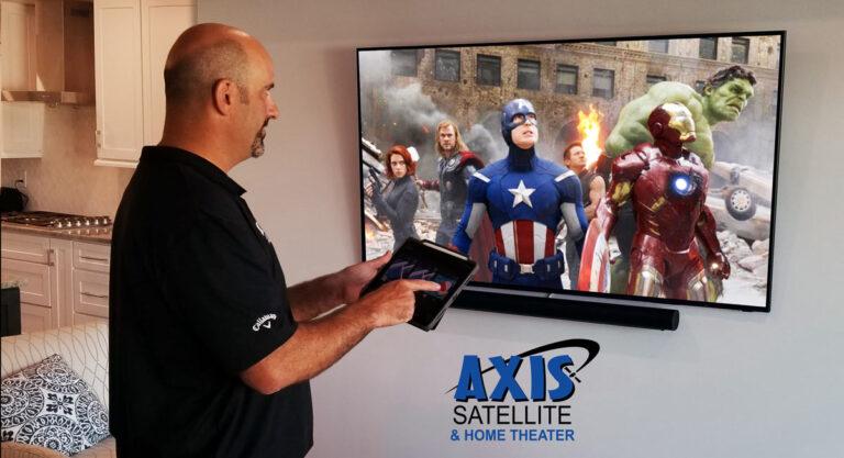 TV Remote Programming