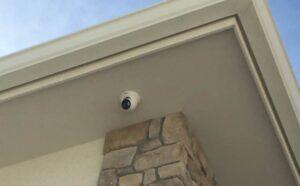 Security Cameras and Surveillance