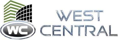 West Central Av install