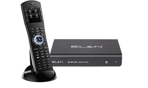 Elan Remote