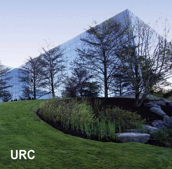 about URC
