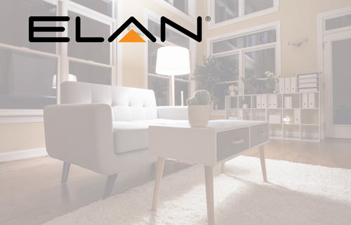 ELAN living room