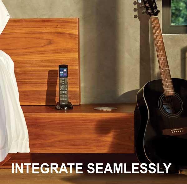 URC Integration