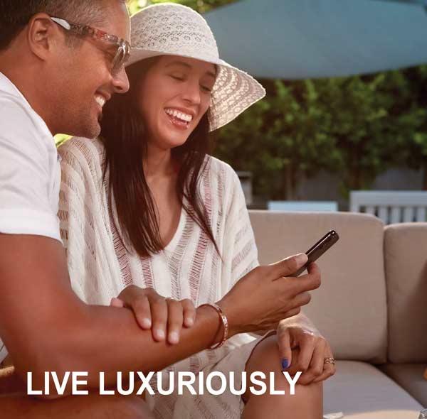 URC Luxury