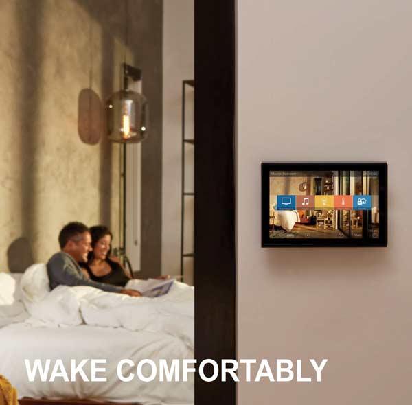 URC Comfort