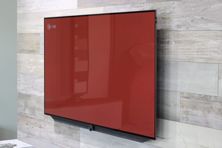 What are the different types of tv wall mounts?