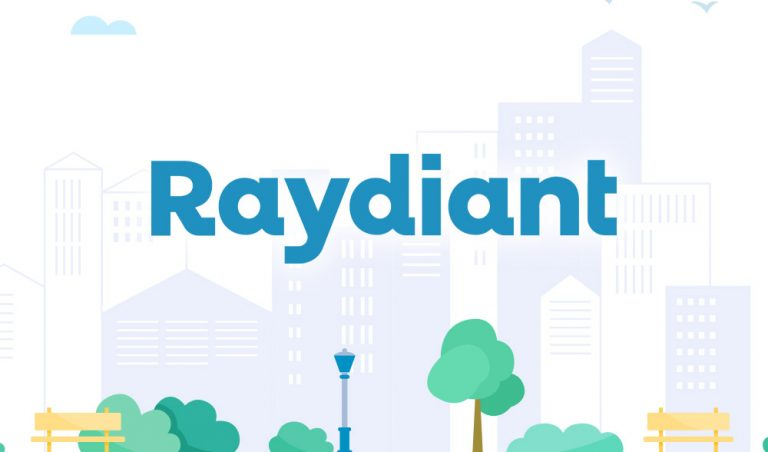 Axis signs agreement with Raydiant